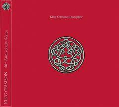 King Crimson - Discipline [40th Anniversary Edition]