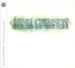 King Crimson - Starless and Bible Black [40th Anniversary Edition]