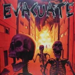 Evacuate - Evacuate