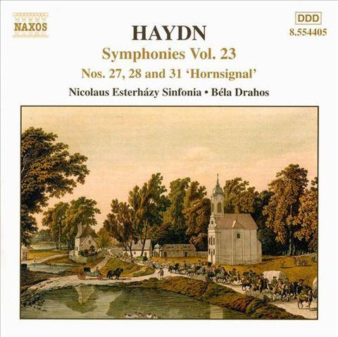 Haydn, J. - Haydn Symphonies