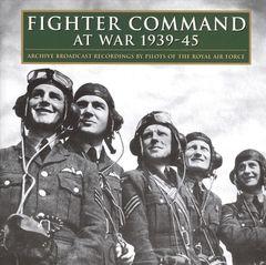 Original Soundtrack - Fighter Command at War 1939-45