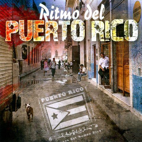 VARIOUS ARTISTS - Ritmo del Puerto Rico