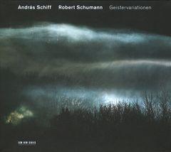 András Schiff - Schumann: Geistervariationen