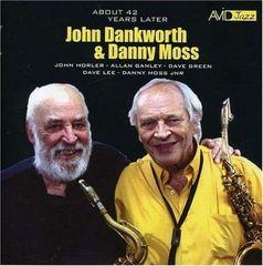 John Dankworth - About 42 Years Later