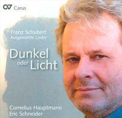 Cornelius Hauptmann - Dunkel oder Licht