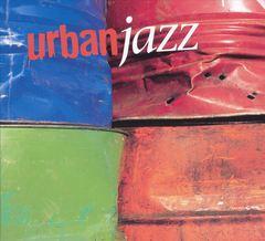 Urbanjazz - Urbanjazz