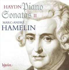 Marc-André Hamelin - Haydn: Piano Sonatas II