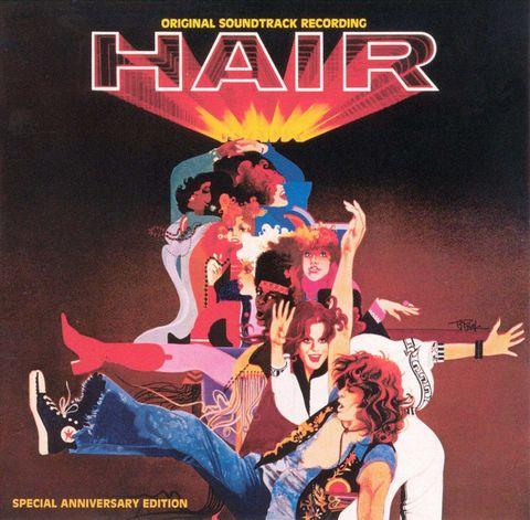 Soundtracks - Hair [Original Soundtrack: 20th Anniversary Edition]