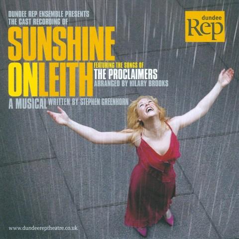 Original Cast Recording - Sunshine on Leith [Original Cast Recording]