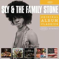 Sly & the Family Stone - Original Album Classics