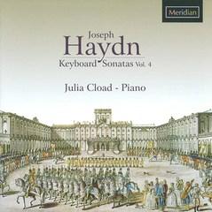 Haydn, J. - Haydn: Keyboard Sonatas, Vol. 4