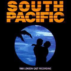 1988 Londonl Cast Recording - South Pacific [1988 London Revival Cast]