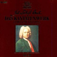 Bach, J.S. - Bach: Complete Cantatas, Vol. 30
