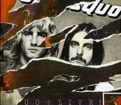 Status Quo - Live [Bonus Track]