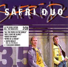Safri Duo - 3.5