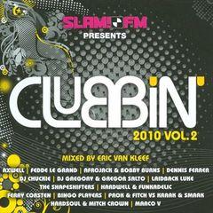 VARIOUS ARTISTS - Clubbin' 2010, Vol. 2