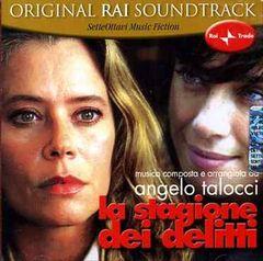 Original Soundtrack - Stagione Dei Delitti