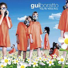Gui Boratto - Take My Breath Away [2LP/1CD]