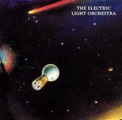 Electric Light Orchestra - ELO II [UK Bonus Tracks]
