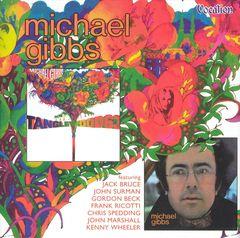 Michael Gibbs - Michael Gibbs/Tanglewood '63