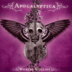 Apocalyptica - Worlds Collide [Bonus Tracks]