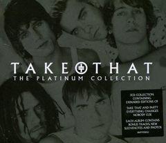 Take That - Platinum Collection