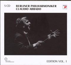 Abbado, Claudio - Edition 1