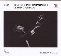 Abbado, Claudio - Edition 2
