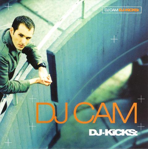 DJ Cam - DJ-Kicks