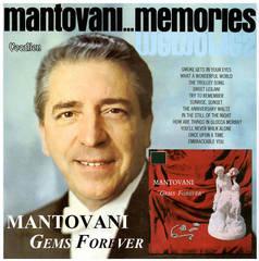 Mantovani - Mantovani Memories / Gems Forever