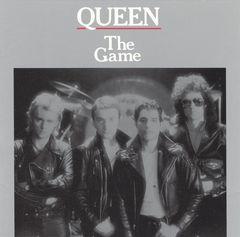 Queen - Game [Bonus CD] [Bonus Tracks]