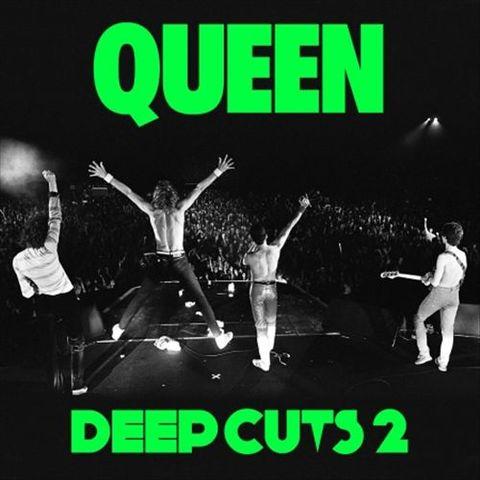 Queen - Deep Cuts, Vol. 2 (1977-1982)