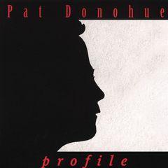 Pat Donohue - Profile