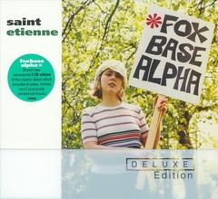 Saint Etienne - Foxbase Alpha [Deluxe Edition] [Bonus Tracks]