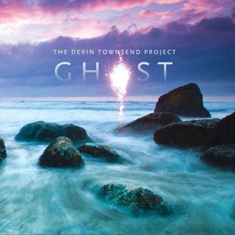Devin Townsend - Ghost