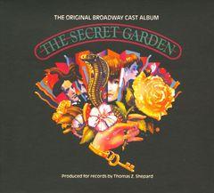 Musical - The Secret Garden [Original Broadway Cast]