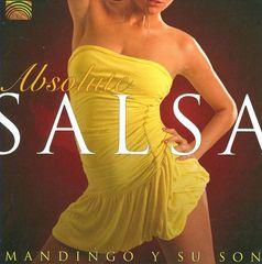 Mandigo Y Su Son - Absolute Salsa