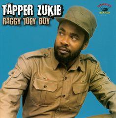 Tappa Zukie - Raggy Joey Boy
