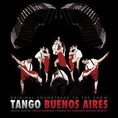 Original Soundtrack - Tango Buenos Aires