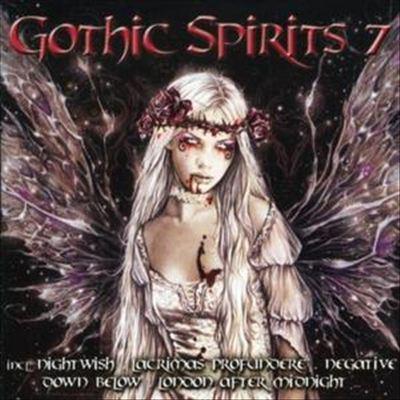 VARIOUS ARTISTS - Gothic Spirits, Vol. 7