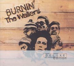 Bob Marley - Burnin' [Deluxe Edition]