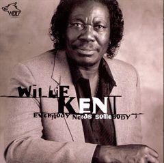 Willie Kent - Everybody Needs Somebody