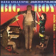 Dana Gillespie - Big Boy