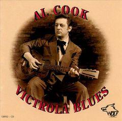 Al Cook - Victrola Blues