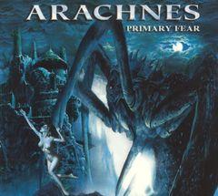 Arachnes - Primary Fear