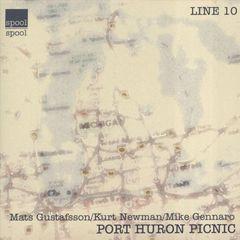 Mats Gustafsson - Port Huron Picnic