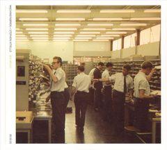 Machinefabriek - Box Music