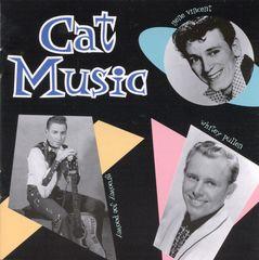 Various Artists - Cat Music