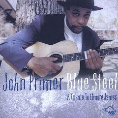 John Primer - Blue Steel: A Tribute to Elmore James