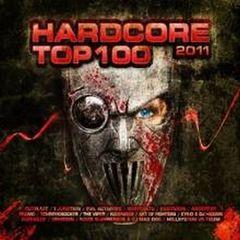 VARIOUS ARTISTS - Hardcore Top 100 2011
